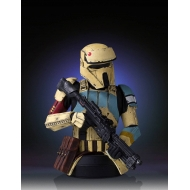 Star Wars Rogue One - Buste 1/6 Shoretrooper 16 cm