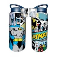 Batman - Gourde Batman Wrap