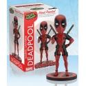 Marvel Comics - Figurine Head Knocker Deadpool Classic 20 cm