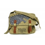 Game Of Thrones - Sac à bandoulière Stark