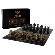 The Legend of Zelda - Jeu d'échecs Collector's Set
