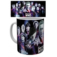 Doctor Who - Mug Cosmos