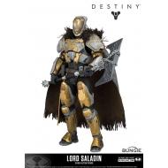 Destiny - Figurine Lord Saladin Deluxe 25 cm