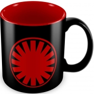 Star Wars Episode VII - Mug First Order Symbol