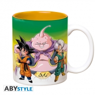 Dragon Ball - Mug Goten & Trunks
