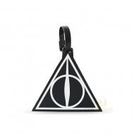 Harry Potter - Etiquette de bagage Deathly Hallows