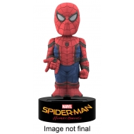 Spider-Man Homecoming - Figurine Body Knocker Bobble Figure 15 cm