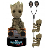 Les Gardiens de la Galaxie Vol. 2 - Pack Groot Limited Edition