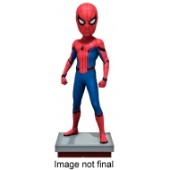 Spider-Man Homecoming - Figurine Head Knocker Spider-Man 20 cm