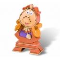 La Belle et la Bête - Figurine Big Ben 7 cm