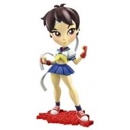 Street Fighter - Figurine Knockouts Sakura 18 cm