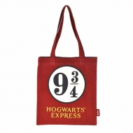 Harry Potter - Sac shopping Platform 9 3/4