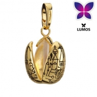 Harry Potter - Breloque Lumos Golden Egg