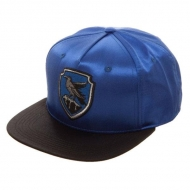 Harry Potter - Casquette Ravenclaw Crest Satin