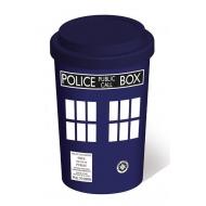 Doctor Who - Mug de voyage Tardis