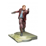 Les Gardiens de la Galaxie - Statuette ARTFX 1/6 Star Lord with Groot 32 cm