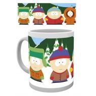 South Park - Mug Boys