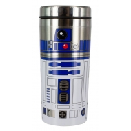 Star Wars Episode VIII - Mug de voyage R2-D2