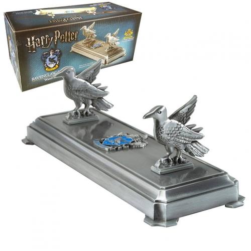 Harry Potter - Présentoir pour baguette Ravenclaw 20 cm