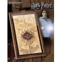 Harry Potter - Présentoir pour réplique Carte du Maraudeur