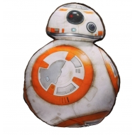 Star Wars - Oreiller BB-8 45 cm