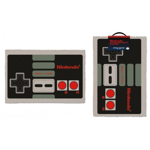 Nintendo - Paillasson NES Controller 40 x 60 cm