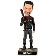 The Walking Dead - Figurine Bobble Head Negan 20 cm