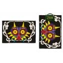 The Legend of Zelda - Paillasson Majora's Mask 40 x 60 cm