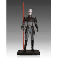 Star Wars Rebels - Statuette Inquisitor 24 cm