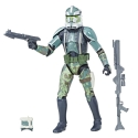 Star Wars Episode III Black Series - Figurine Clone Commander Gree 2017 Exclusive 15 cm
