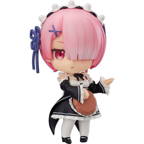 Re:Zero Starting Life in Another World - Figurine Nendoroid Ram 10 cm