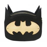 Batman - Sac à main Batman Gotham Gold