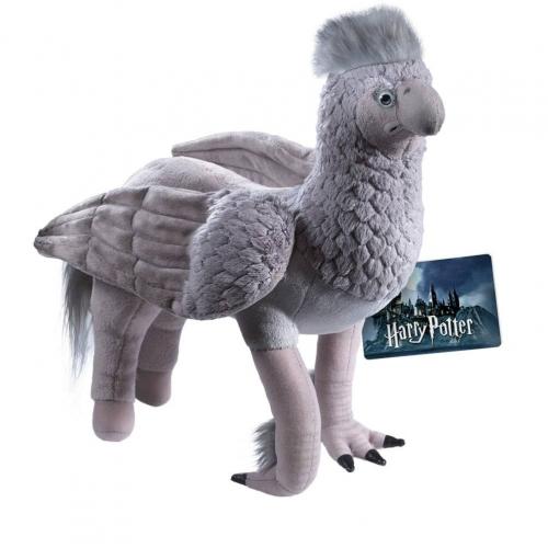 Harry Potter - Peluche Collectors Buckbeak 18 x 36 cm