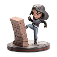 Marvel Comics - Figurine Q-Fig Jessica Jones LC Exclusive 14 cm