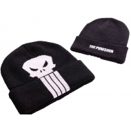 Marvel Comics - Bonnet Punisher Logo