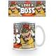 Nintendo - Mug Super Mario Like A Boss