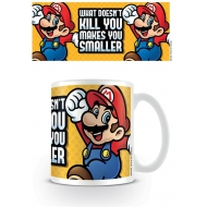 Nintendo - Mug Super Mario Makes You Smaller