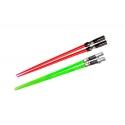 Star Wars - Pack baguettes sabres laser Darth Vader & Luke Skywalker