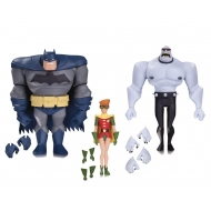Batman The Animated Series - Pack figurines Legends of the Dark Knight 15 cm