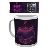 Justice League - Mug Batman Logo
