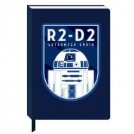 Star Wars - Cahier A5 R2-D2 Icon