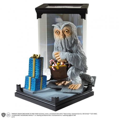 Les Animaux fantastiques - Statuette Magical Creatures Demiquise 18 cm