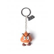 Nintendo - Porte-clés Goomba 7 cm