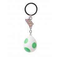 Nintendo - Porte-clés Yoshi's Egg 7 cm