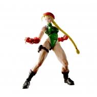 Street Fighter V - Figurine S.H. Figuarts Cammy 15 cm
