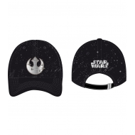 Star Wars Episode VIII - Casquette Rebel Space Ship Galaxy