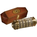 Da Vinci Code - Réplique 1/1 Cryptex