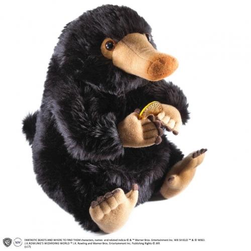 Les Animaux fantastiques - Peluche Niffler 23 cm