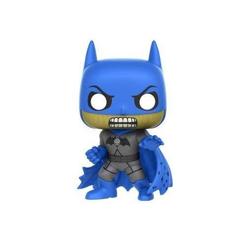 Batman - Figurine POP! Darkest Night Batman 9 cm