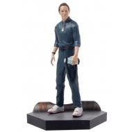 Alien vs. Predator - The Alien & Predator Figurine Collection Bishop (Aliens) 13 cm